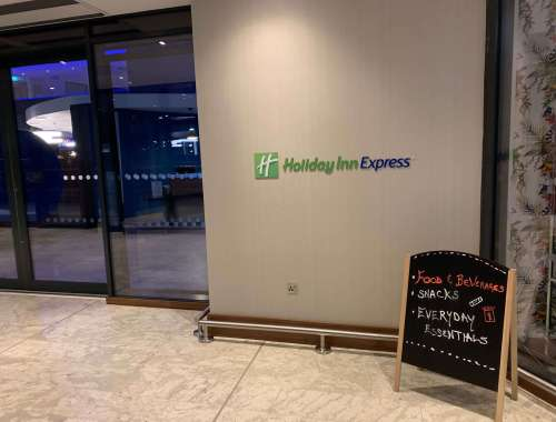 Holiday Inn Express Heathrow T4