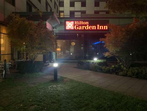 Hilton Garden Inn Heathrow Airport