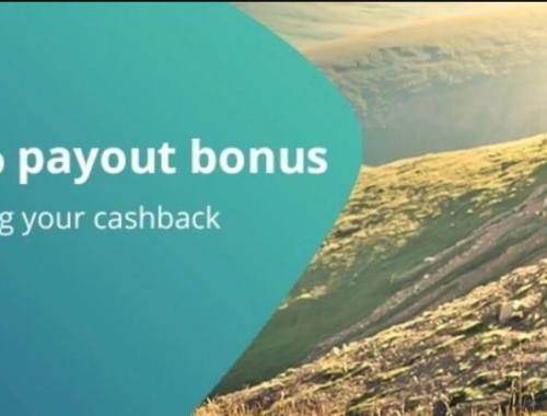 25% Bonus TopCashback funds to Avios