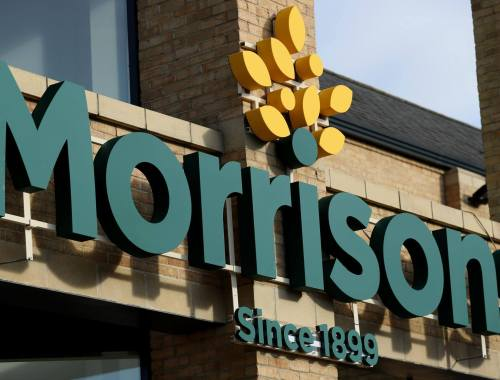 Morrisons - Virgin Points