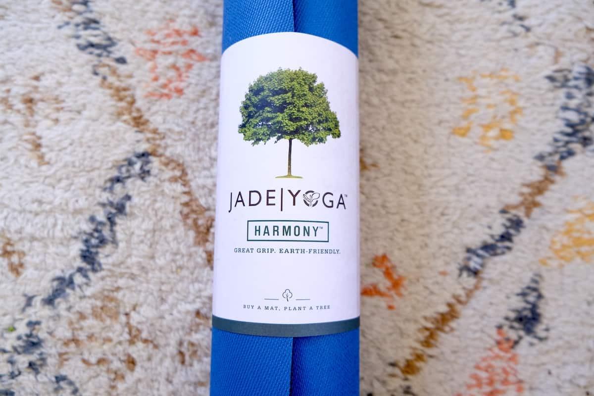 jade yoga des tapis de yoga