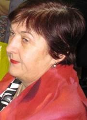 Юпатова