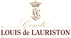 logo Louis de Lauriston