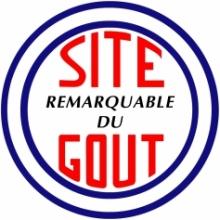 Site Remarquable du Goût