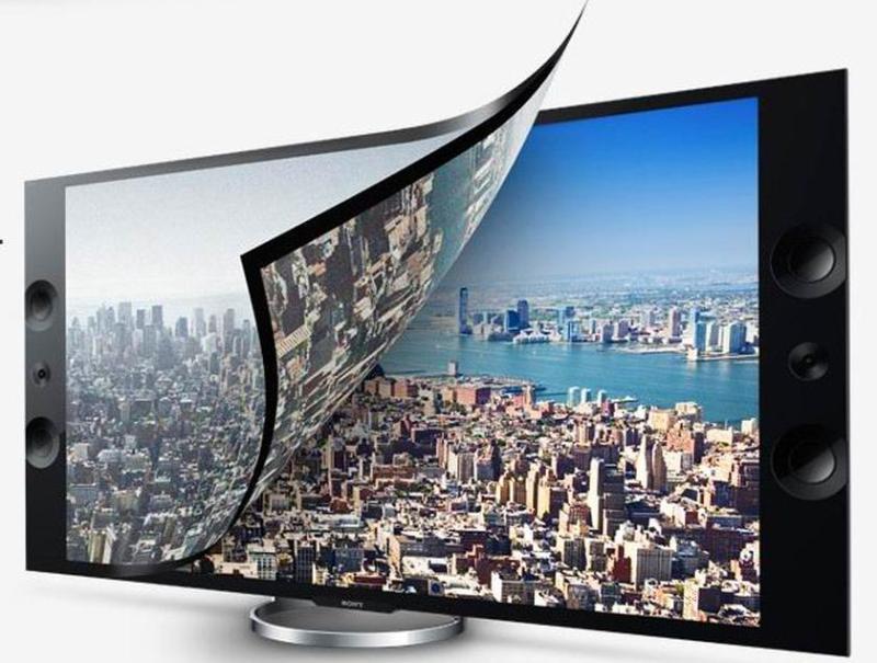 Sony или lg телевизор