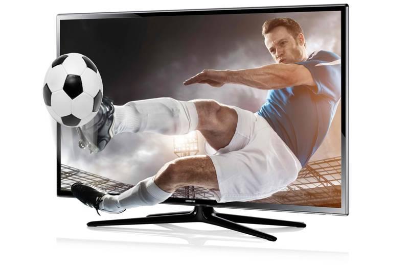 Новейшие технологии телевизора