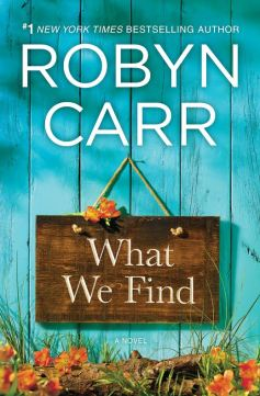 PP Robyn Carr book