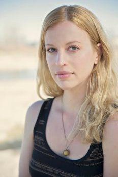 Gina Wohlsdorf