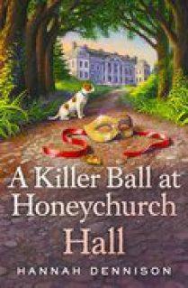 Hannah - A Killer Ball
