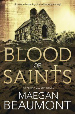 Blood of Saints