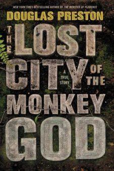 lost-city-of-the-monkey-god