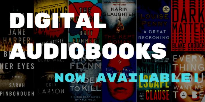 digitalaudiobooks