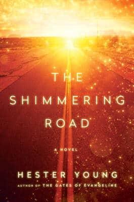 shimmering-road