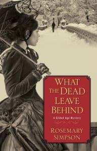 Dead Leave Behind