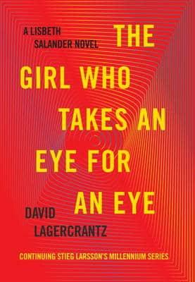 Girl and eye