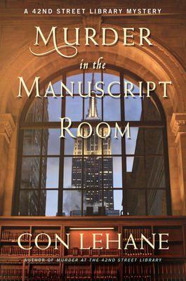 Manuscript Room