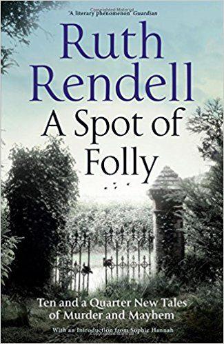 Spot of Folly