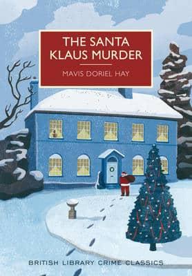 Santa Klaus Murder