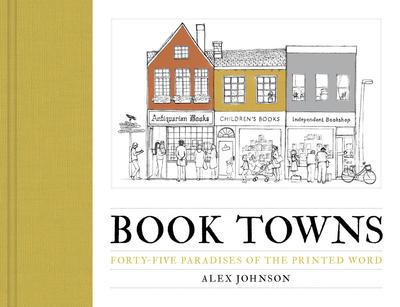 Book Towns