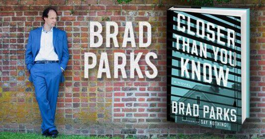 Brad Parks books