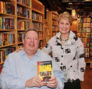 Talton and Barbara Peters