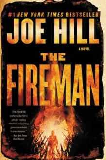 Joe Hill Fireman