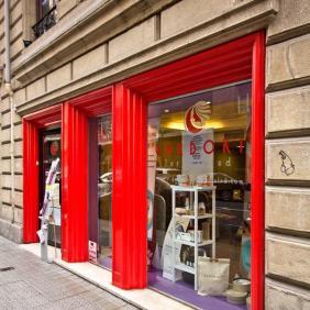 Fotografía en Bilbao Poison Estudio fotografos