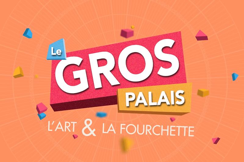 Le Gros Palais