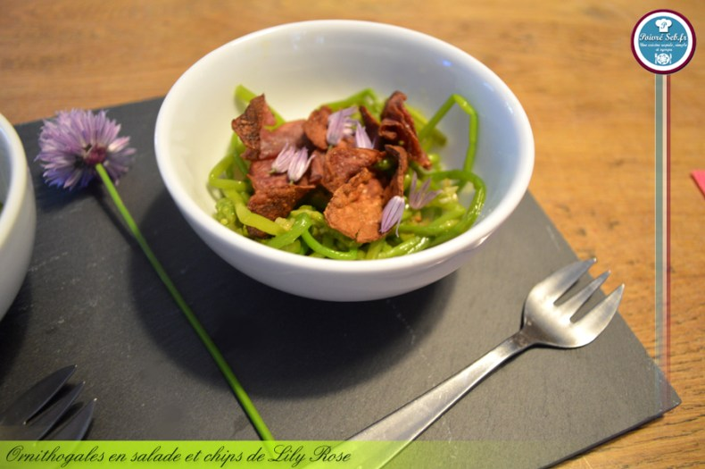 ORNITHOGALES_EN_SALADE_CHIPS_LILY_ROSE_1