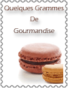Timbre_Quelque_gramme_de_gourmandise