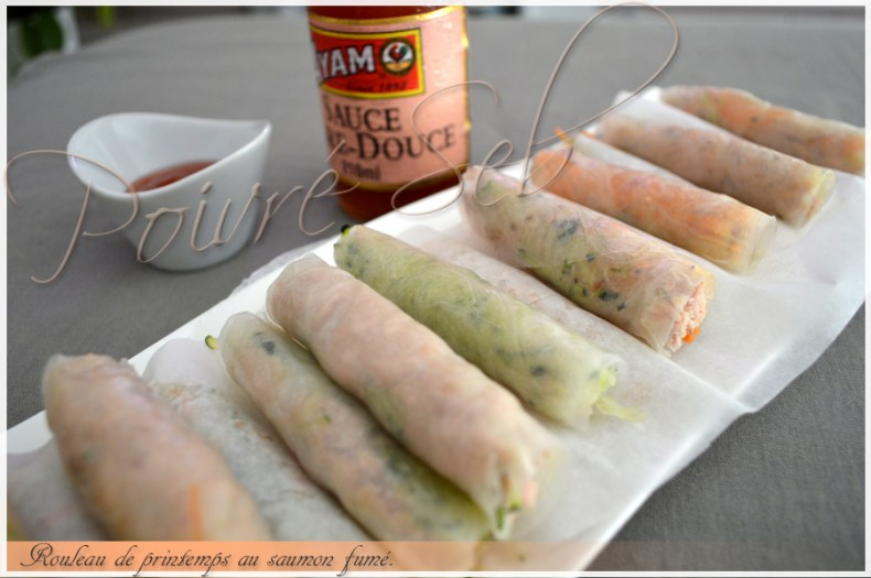 Rouleau de_printemps_saumon fumé_PRESENTATION_2