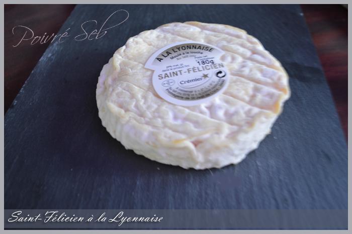 Saint-Félicien à la Lyonnaise