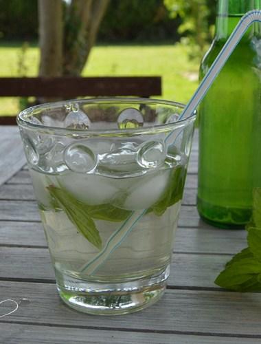 Mini samoussas au thon et saveurs méli-mélo