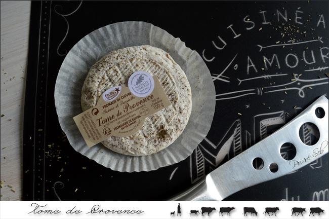 Tome de Provence