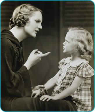 Komunikasi dalam Mengasuh Anak