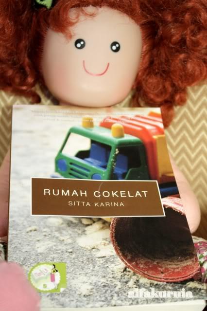 Rumah Cokelat by Sitta Karina