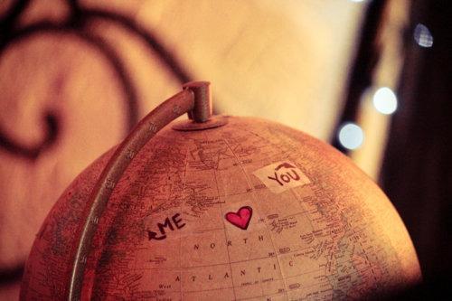 Mengapa Memilih Long Distance Marriage?