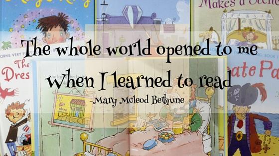 Belajar Membaca Dalam Bahasa Inggris Dengan Seri Usborne Very First Reading