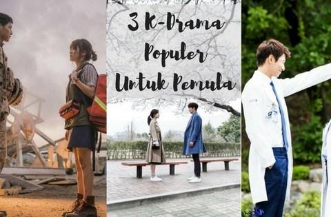 K-Drama, Drama Korea, Drakor, arisan link, ranirtyas.com, blogger