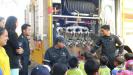 Pemadam Kebakaran, Field Trip, BSP Fire Station, Panaga Brunei