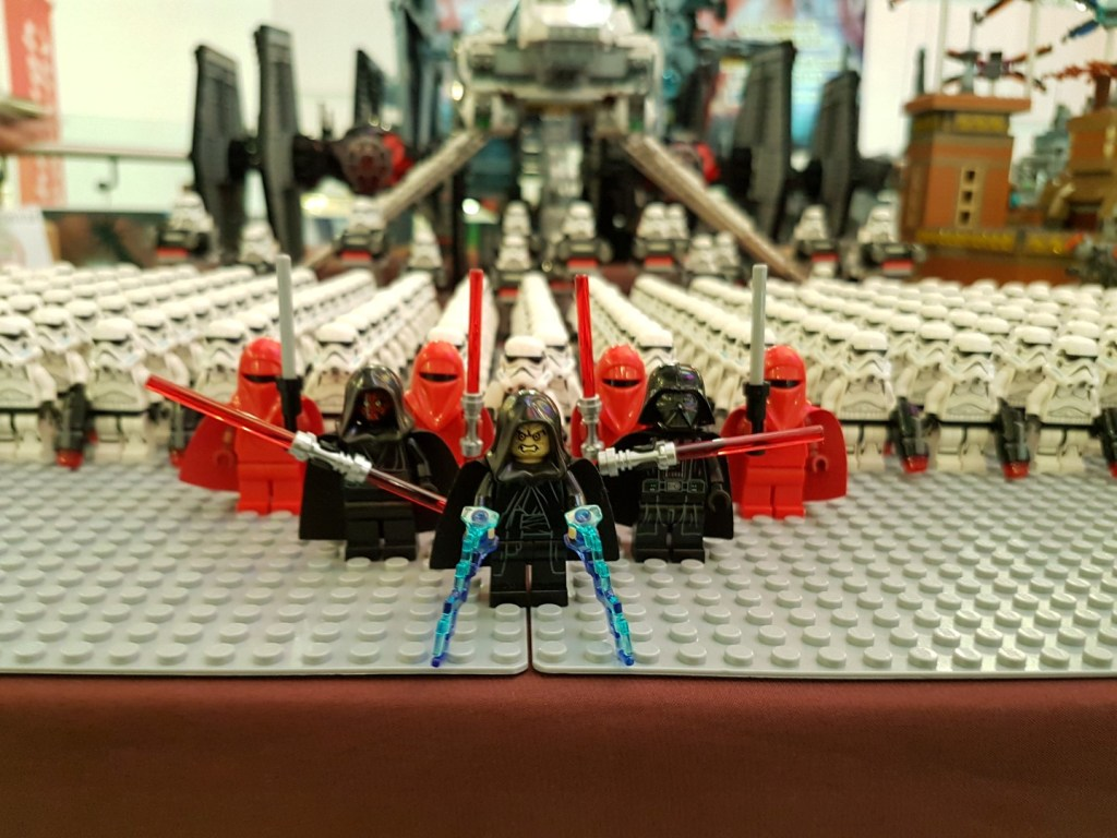 Rogue One Red Alert