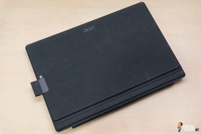 Acer Switch Alpha 12-8