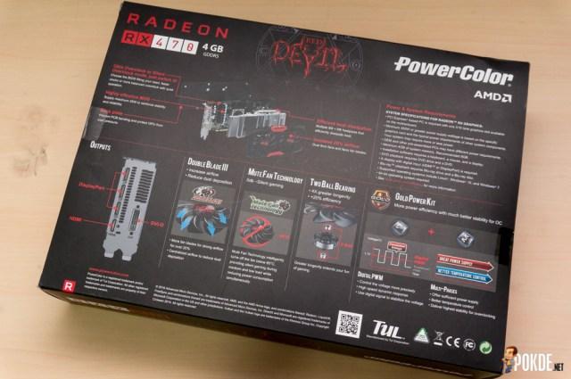PowerColor Radeon RX 470 Red Devil-1
