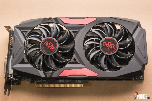 PowerColor Radeon RX 470 Red Devil-5