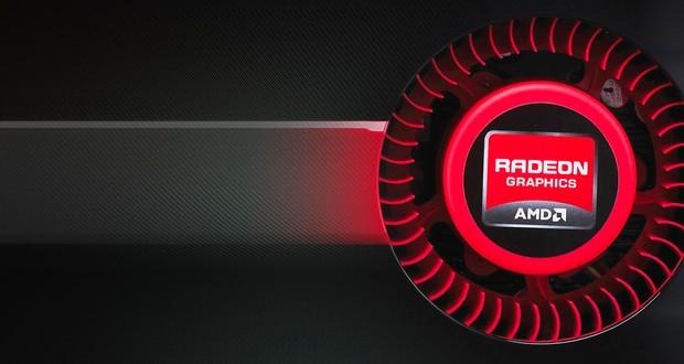 Radeon Technologies Group — AMD's dedicated graphics division 21