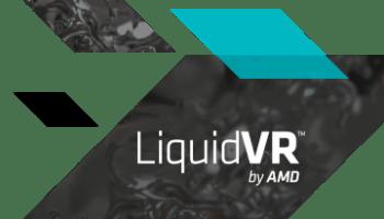 AMD Announced The New LiquidVRTM Technologies