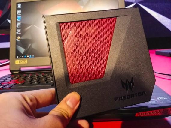Acer Predator FrostCore
