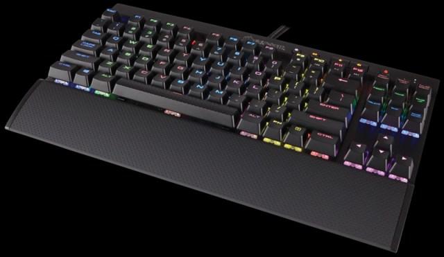 Corsair K65 RAPIDFIRE RGB (1)