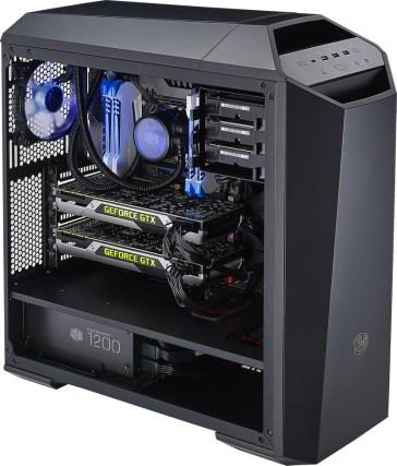 Jyunwei Huang PC System