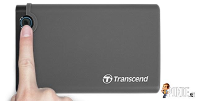 Transcend 25CK3 (3)